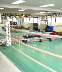 新日本木村ボクシングジム
